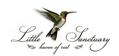 Little Sanctuary - Self Catering Accommodation in Montagu