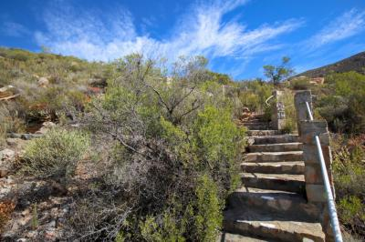 Mountain Stairway-H900